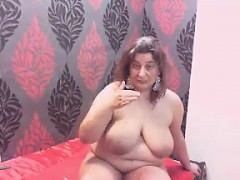 major slut gets presents and naked