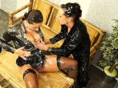 pretty-bitch-gets-her-titties-covered-in-slime-at-gloryhole