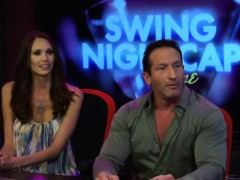 Horny Swinger Couples Fucking In Reality Show