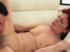 pussy-licked-old-grandma