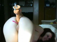 hot-redhead-toys-her-pussy-on-webcam