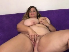 Big Boobed Fat Girl Hailey Jane Nude And Fucking