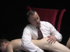 Gay Mormon Gets Spanked