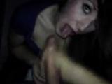 Teen Sister Get Throat Fucked!
