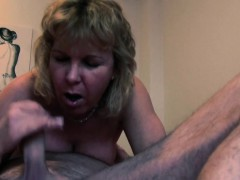 mature bitch gets old dick