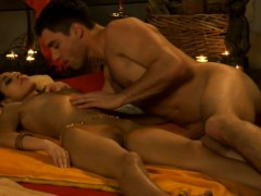 Sweet Pussy Licking From Exotic Asia