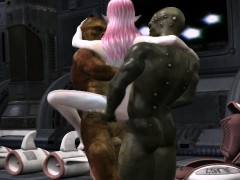 sexy-elf-double-penetrated-by-two-monsters