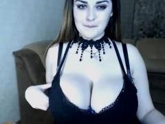 Webcam Bbw Boobs