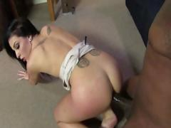 brunette-aria-aspen-interracial-dick