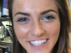 Legal Age Teenager Hotty Enjoys Rear Fuck