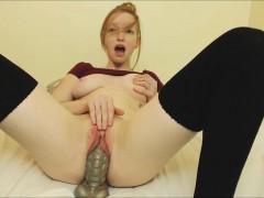 Hot Spicylasy Flashing Boobs On Live Webcam