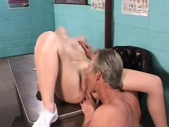 schoolgirl gets penetrated admirable