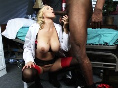 Brazzers - Doctor Adventures - Julia Ann Luca