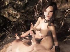 3d porn movie vampire milf and her huge dick hentai
