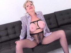 Unfaithful British Mature Lady Sonia Presents Her Giant Tits