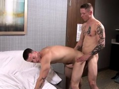 muscle-military-anal-sex-and-cumshot