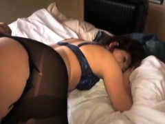 Curvy Older Floozy Gives A Steamy Oral And Titty Fuck