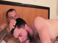 Sexy Sean Duran And Jackson Fillmore Sex Session Time