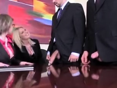What Female Boss Wanted Was A Dick 1 - More On Hdmilfcam.com