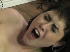 aubrey noir swallowing sexy cumshot