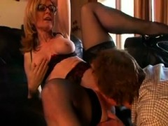 Milf Teaches Teenager To Learn Sex 1 - More On Hdmilfcam.com