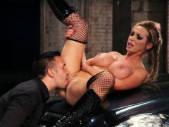 Brazzers - Pornstars Like it Big - Nikki Benz