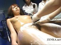 bizarre-japanese-medical-exam-with-nude-female-patient