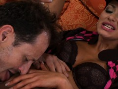 blonde-slut-riding-his-pulsating-hard-cock