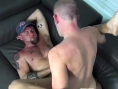 Gay Bro Eating Asshole