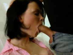 Lover Assists With Hymen Check-up And Screwing Of Virgin Gir
