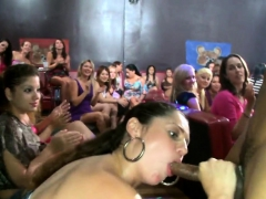 Cfnm Party Babe Gets Her Bigtits Jizzed On
