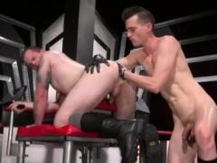 Muscle Men Fist Fights Gay First Time Tatted Hotty Bruce