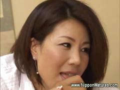 asian-licks-fingers-while-jerking-a-cock