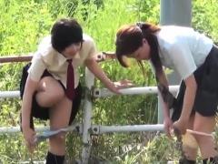 pee fetish teens urinate
