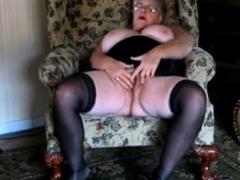 Beautiful Granny Webcam