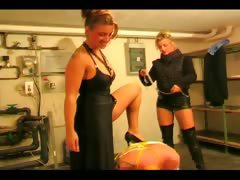 slave-gets-tied-up-by-two-mistresses