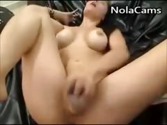 nice-firm-ass-and-squirting-pussy