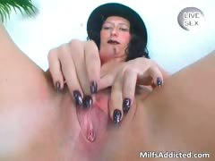 big-glass-dildo-for-horny-nude-milf-part4