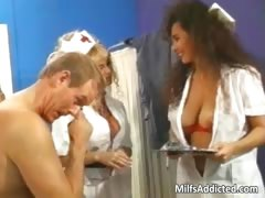 two-busty-milf-nurses-get-hairy-pussy-part1