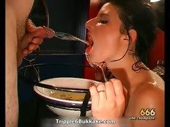horny-dirty-brunette-girl-drinking-piss-part4