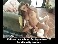 brunette-lesbian-couple-in-69-and-toying-pussy-and-licking