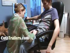 russian-babysitters-fuck-in-the-office