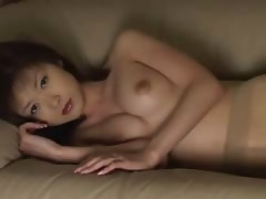 anal asian fingering pussy and anal