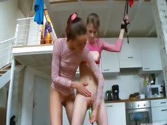 18yo-russian-girls-playing-with-toys