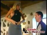 Sexy Danish Blonde MILF mature blonde hardcore stockings