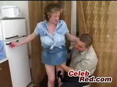 young man bangs russian granny youn guy fuck russian granny – سكس روسي نار مع شاب ينيك فتاة