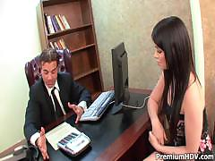 ashlyn-rae-servers-her-boss-well