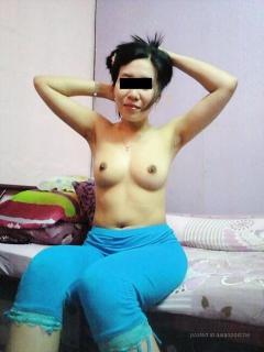 Nude big busty malay hijab