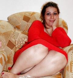 Sally Samir