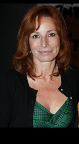 Milf with red hair